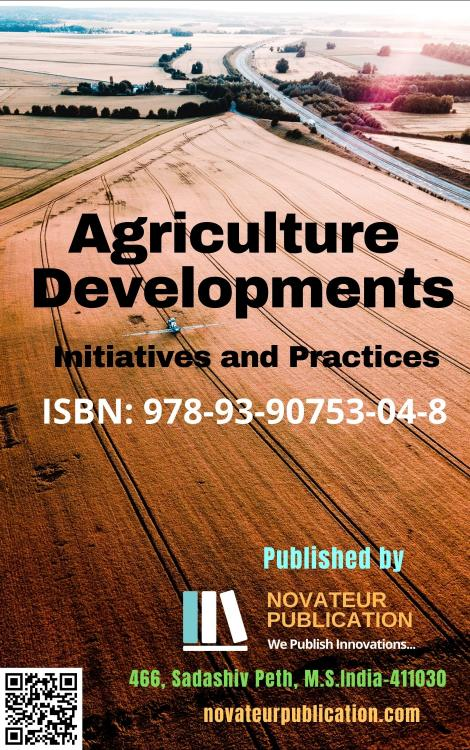 agricultural developments