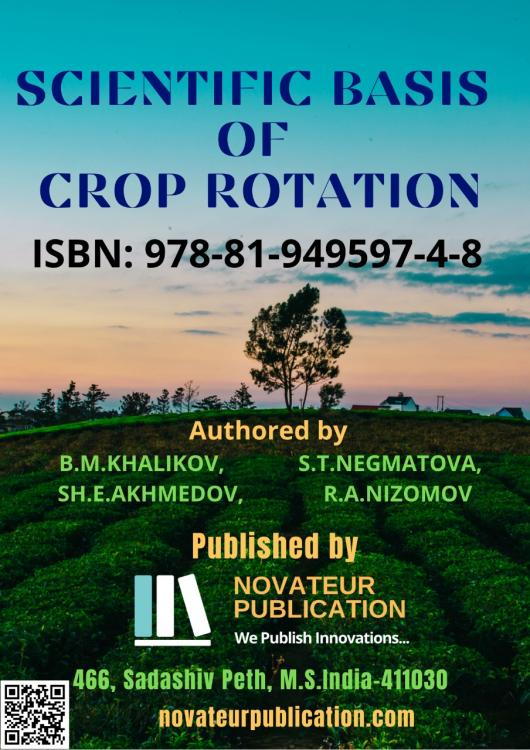 SCIENTIFIC BASIS OF CROP ROTATION