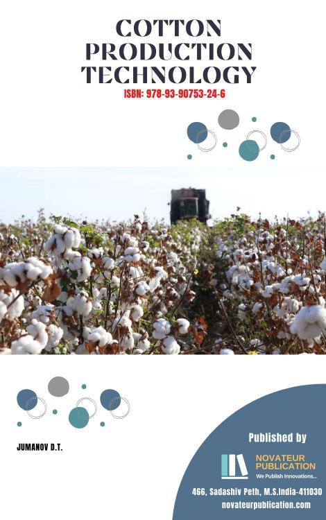 cotton production technology