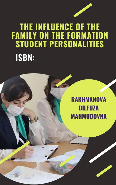 The influence of the family on the formation of student personalities