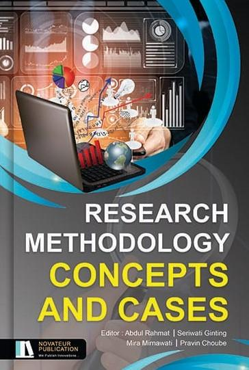 research methodology book cover